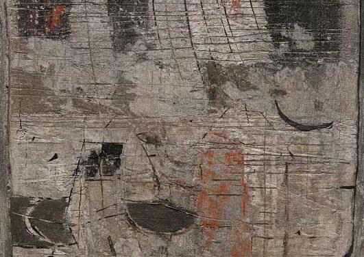 2004-Acrylic on Wood