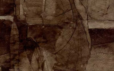 1992-Sepia on Paper