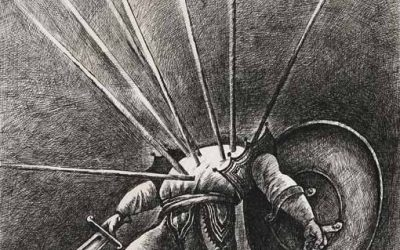 1986-Tregime te Mocme Shqiptare-Illustrations