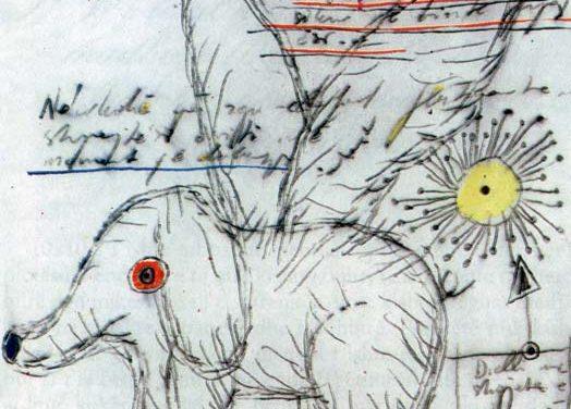 1997-Aventurat e 10×10 dhe Munuriro Kokeposhtit-Illustrations